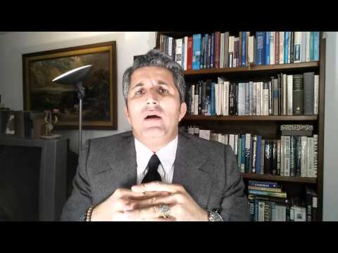 Prof. Azadgan Elaborates on EU's Warning to US's Visa Waiver Program