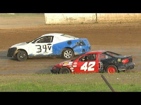 Challenger Heat One | Eriez Speedway | 6-9-19