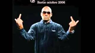 Derka   Mac Tyer (Album Patrimoine du Ghetto, Mac Tyer 2005)