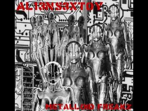 Aliensextoy - VD Box.wmv