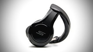 SMS Audio STREET by 50 DJ Headphones Unboxing & Overview