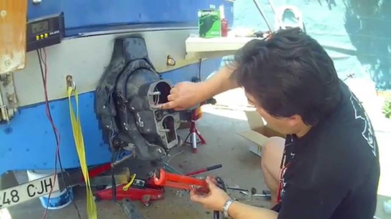 mercruiser 30lx service manual