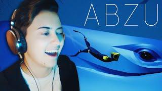 ABZU - VISUALLY STUNNING, AN UTTER JOY! | Full Game Let