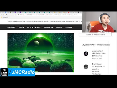 Bitcoin Clown World #480 – Markets Down As Crypto Skyrockets NASA To Use Blockchain Communications