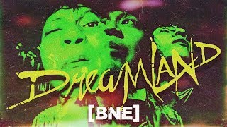BRAND NEW EYES - Dreamland (Official Music Video)