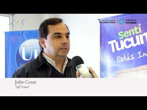 Capacitación en Tucumán:  Desarrollo Turístico digital - (EATT)