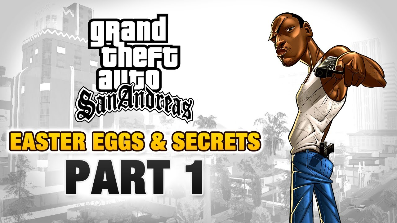 GTA San Andreas Cheats: 20 Cheats for PC, PS3 | Heavy com