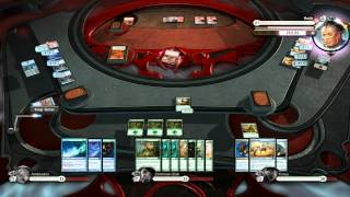 Magic The Gathering: Duels of the Planeswalkers 2012 - Archenemy 01 Koth