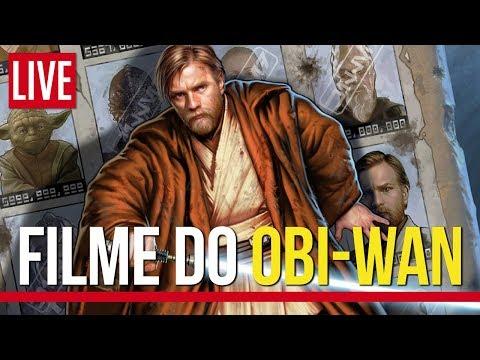 Star Wars: Obi-Wan Kenobi confirmado?