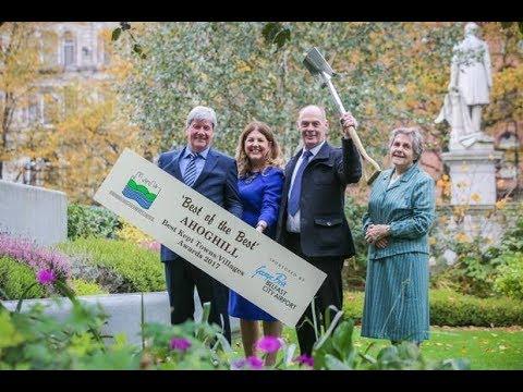 Northern Ireland Best Kept Awards 60th Anniversary