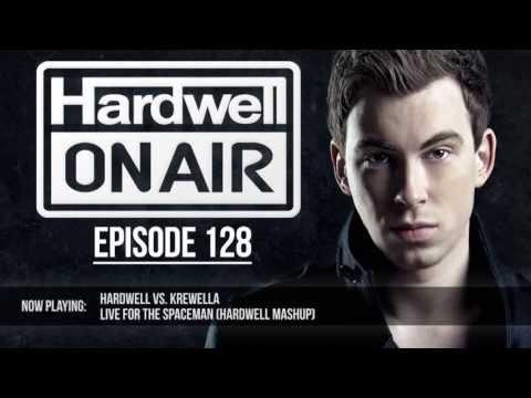 Hardwell On Air 128