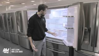 How to Replace a Samsung HAF-CIN Water Filter in a Samsung Refrigerator