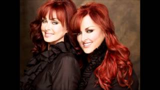 Watch Judds Why Not Me video