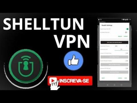 """Novo Vpn Ilimitado 2019 Da VODACOM..Novo Aplicativo """"bug Insana"""".."""
