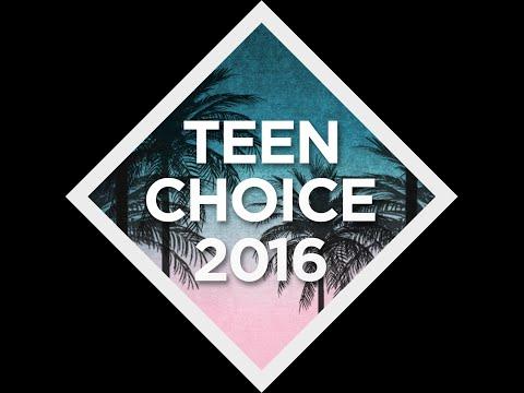 2016 Teen Choice Awards Winners (Music)