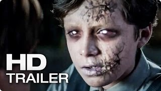 SINISTER 2 Official Red Band Trailer (2016)