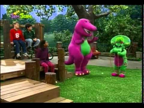 Барни и его девушки