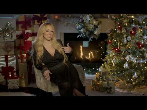 Mariah Carey talks Christmas tour next project  Magic Radio