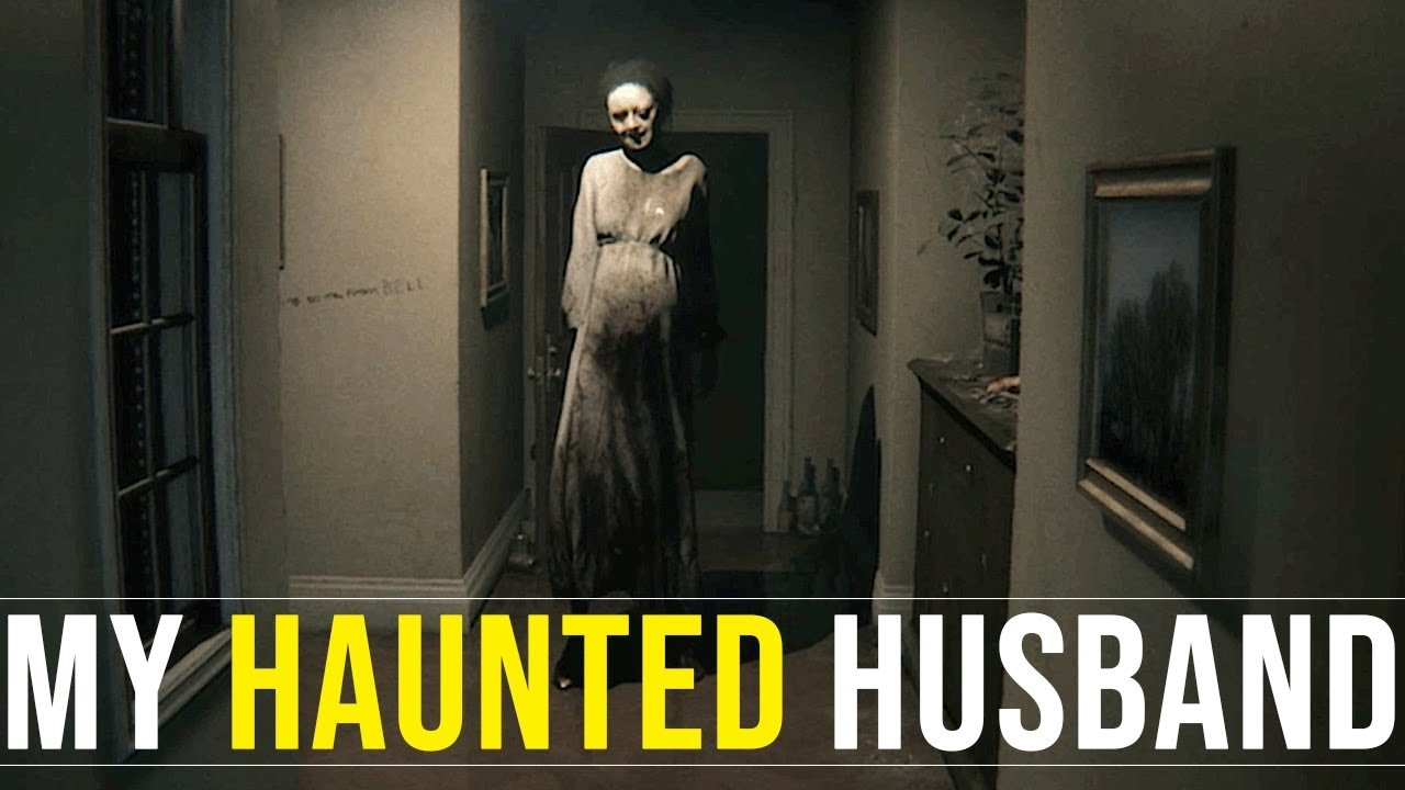 Download My Haunted Husband   True Malaysian Horror Story   #StoryTime