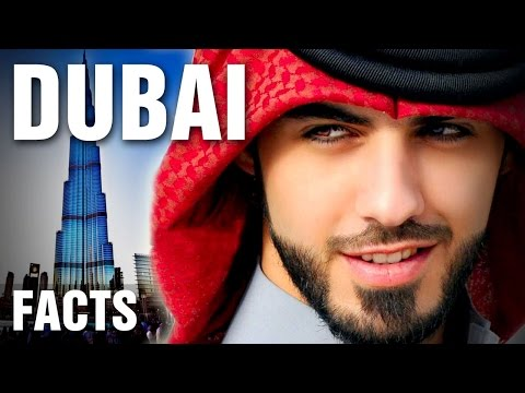 12 Surprising Facts About Dubai