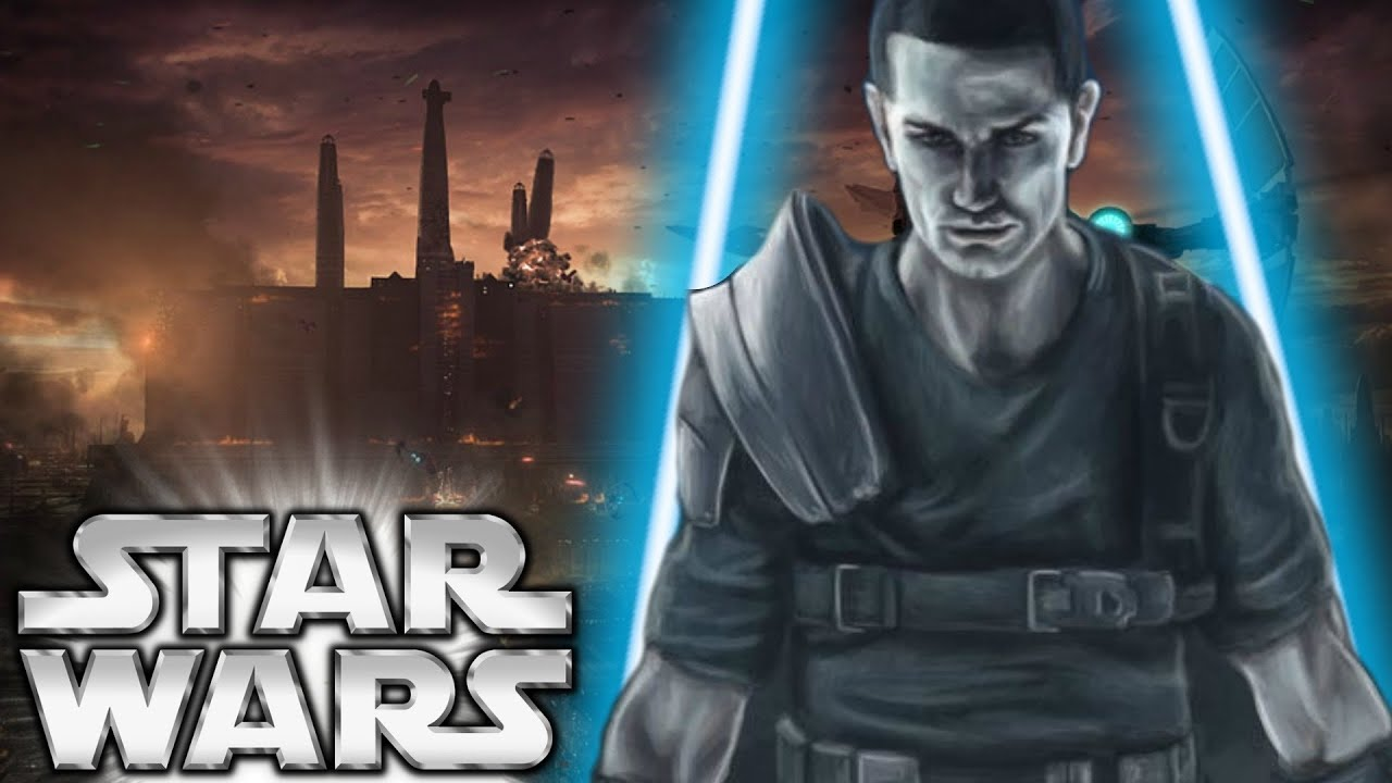 How Powerful Was Starkiller - Star Wars Explained