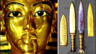5 Mysterious Ancient Artifacts That Have Been Discovered