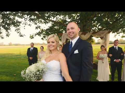 Williams Wedding Mini Highlight