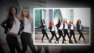 Смотреть видео Фотосъемка в Москва-Сити онлайн