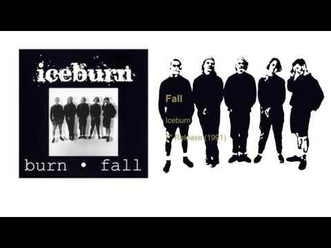 Iceburn - Fall