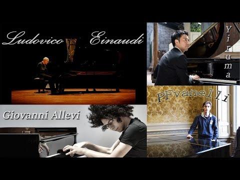 Musica contemporanea random - Conservatorio - Piano