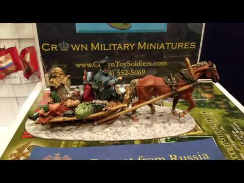 2016 West Coaster Toy Soldier Show