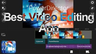 Video BEST Video Editing App for Android ! || Technical Naresh download MP3, 3GP, MP4, WEBM, AVI, FLV Juni 2018