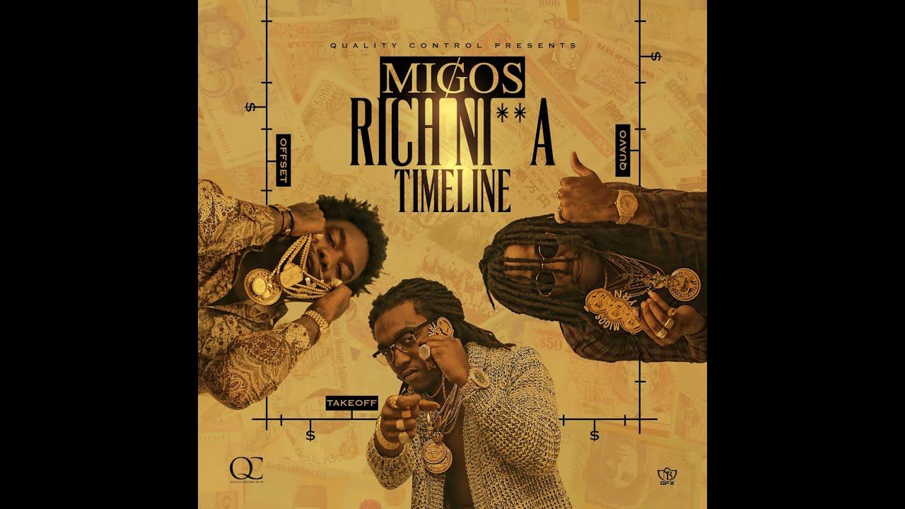 Download Migos (@Migos) - Rich Nigga Timeline [full mixtape]
