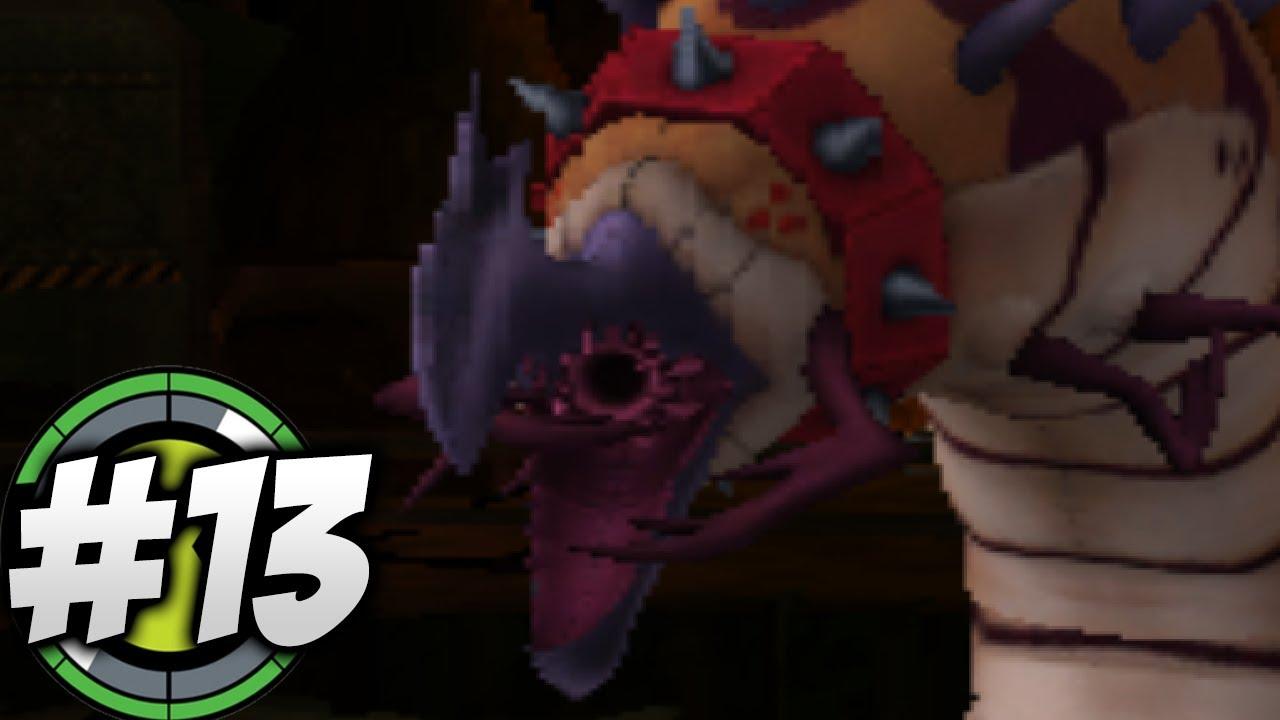 Ben 10 Omniverse Episode 13