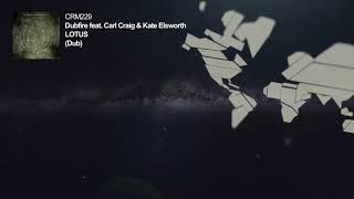 Dubfire feat. Carl Craig and Kate Elsworth - Lotus (Dub)