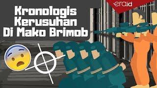 Video Kronologis Kerusuhan Di Mako Brimob - By Era.Id download MP3, 3GP, MP4, WEBM, AVI, FLV Agustus 2018
