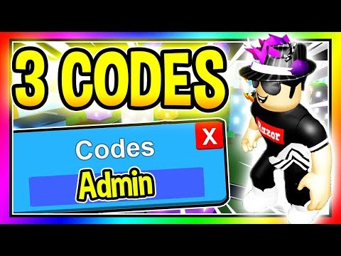 Roblox Legends Of Speed Codes April 2020 All 3 New Legends Of Speed Simulator Codes New Release All
