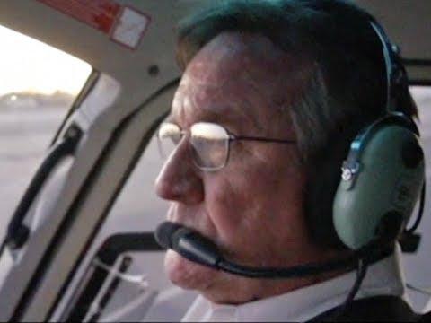 Newscopter Pilot & Reporter Tim Lynn