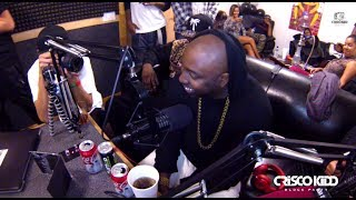 Trae Tha Truth Talks
