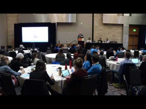 Denver Housing Summit - Anti-Displacement