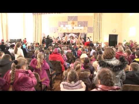 SorTV Soroca Evenimentul zilei 1 martie 2012