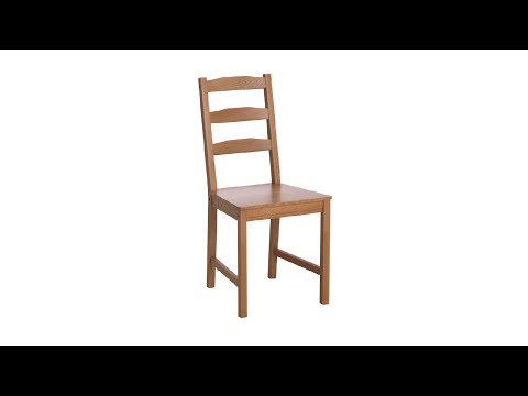 Do Chairs Exist?