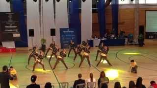 Greek Open 2015 | Dance Express  ( Hip Hop Junior )