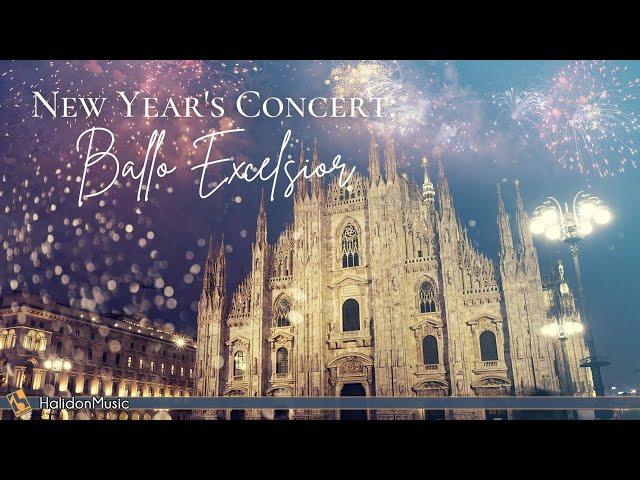 Concerto di Capodanno 2021: Ballo Excelsior