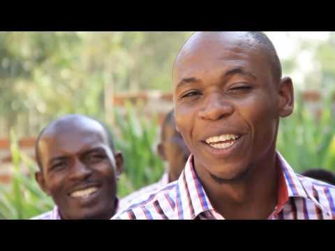 Ningonza - Militant Gospel Singers - Ug