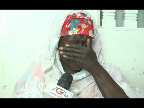 Thiaroye: Les familles des 6 pécheurs disparus en mer racontent le drame