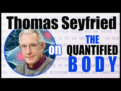 """#16: Thomas Seyfried - """"Water Fasts"""" as a Potential Tactic to Beat Cancer"""