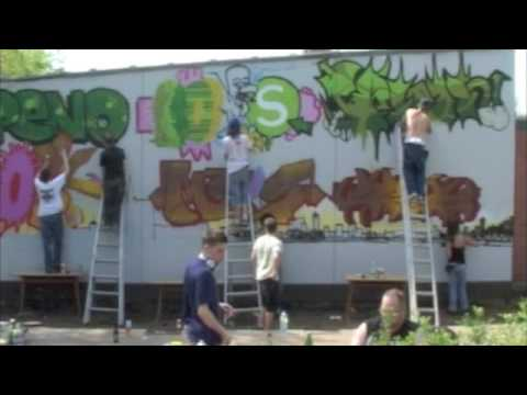 Mittwochs Maler Für die Pänz in Köln-Buchheim