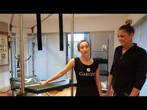 The Garuda Method With Rebecca Mottin