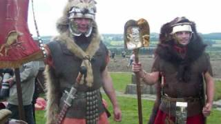 The Illyrian Emperors of Rome (part 1): The Barbarian Legions of the Empire